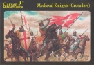 Set H017  Medieval Knights (Crusaders)