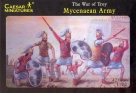 Set H020  Mycenaean Army