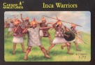 Set H026  Inca Warriors
