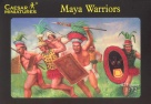 Set H027  Maya Warriors