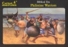 Set H046  Philistine Warriors
