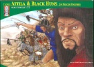 TL0001  Attila and Black Huns
