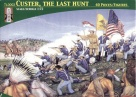 TL0003  Custer - The Last Hunt