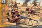 006	Italian Infantry (at El Alamein)