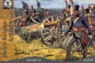 009Dutch Belgian Artillery 1815