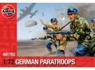 01753	World War II German Paratroops