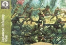 022	World War II Japanese Infantry