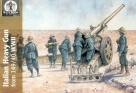 024World War II Italian 149/40 Artillery