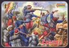 033Zouaves Infantry