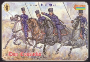 052 Crimean Don Cossacks