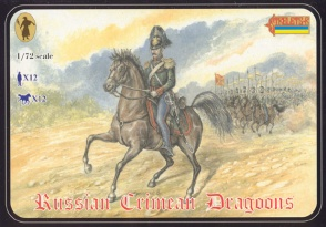063 Crimean Russian Dragoons