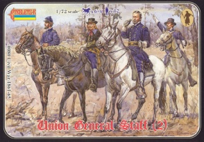 080 Union's General Staff (2)