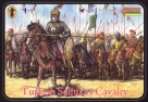 093 Turkish Seljukes Cavalry