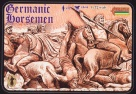 098 Germanic Horsemen