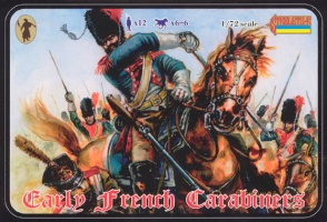 106 Early French Carabiniers