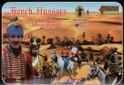 118 Napoleonic French Cavalry (Egypt)