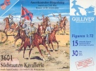 3601  South States Cavalry