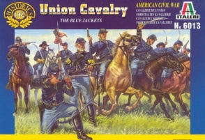 6013 ACW Union Cavalry