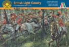 6044	American War of Independence British Light Cavalry