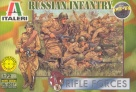 6057	World War II Russian Infantry