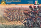 6072	Napoleonic French Grenadiers