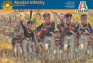 6073  NAPOLEONIC WARS: RUSSIAN INFANTRY