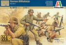 6076	World War II German Afrikakorps