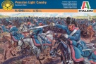 6081 Napoleonic Prussian Light Cavalry