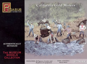 7050  California Gold Miners