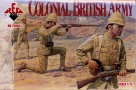72003Colonial British Army 1890