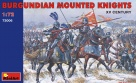 72006	Burgundian Mounted Knights