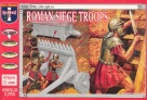 72008	Roman Siege Troops