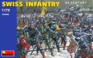 72009	Swiss Infantry