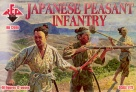 72010Japanese Peasant Infantry