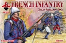 72027	Boxer Rebellion French Infantry