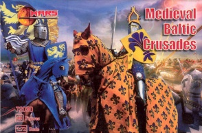 72030  Medieval Baltic Crusades