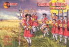 72035	Great Northern War Saxon Infantry