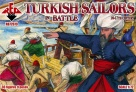 72079 - Turkish Sailors in Battle 16-17th century