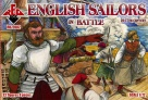 72082 - English Sailors in Battle 16-17th century