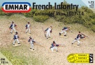 7216 Napoleonic War - French Infantry