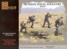 7270	World War II Russian Naval Infantry