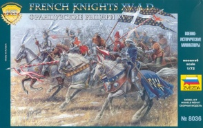 8036 French Knights