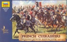 8037French Cuirassiers 1807-1815