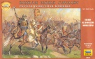8065ZS RUSSIAN NOBLE CAVALRY