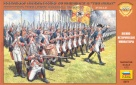 "8071 Prussian Grenadiers of Frederick II ""the Great"""