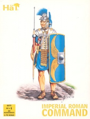 8075  Imperial Roman Command
