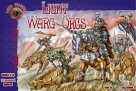 ALL72009        Light Warg Orcs (Dark Alliance)