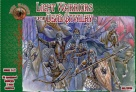 ALL72013        Light Warriors of the Dead Cavalry
