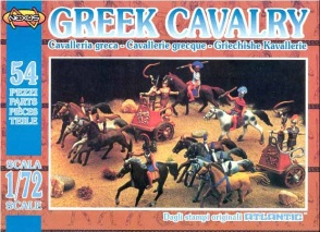ATL06 Greek Cavalry