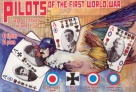 DDS72003 	Pilots of the First World War